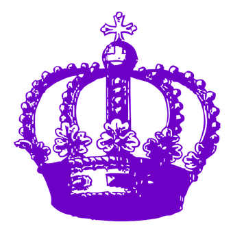 Crown Royal Purple Luxury King Queen