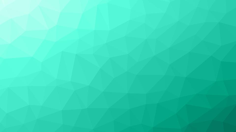 illustration gratuite  turquoise  arri u00e8re plan  polygone - image gratuite sur pixabay