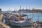 harbour dock port...