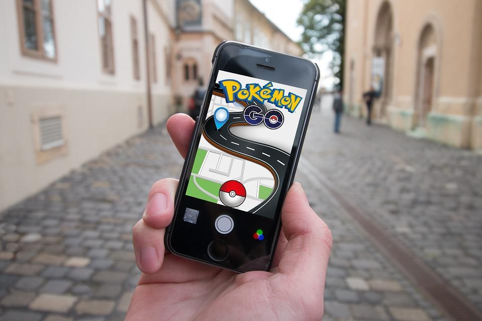 Pokemon, Pokemon Ir, Monstruo De Bolsillo, Jugadores