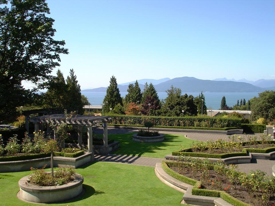 Find yourself at the University of British Columbia