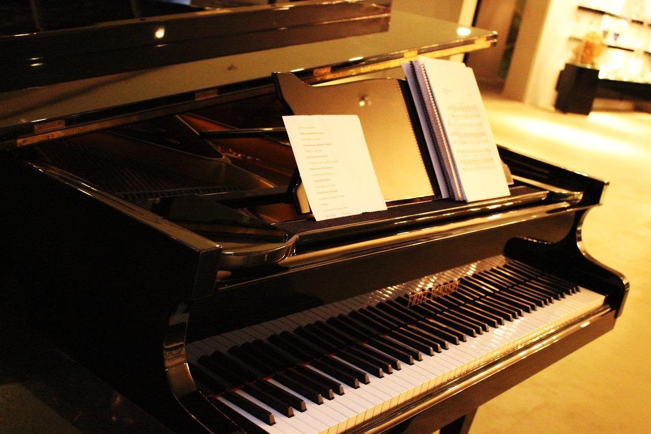 этого пианино-рояль в картинках поставленных окон проделанных