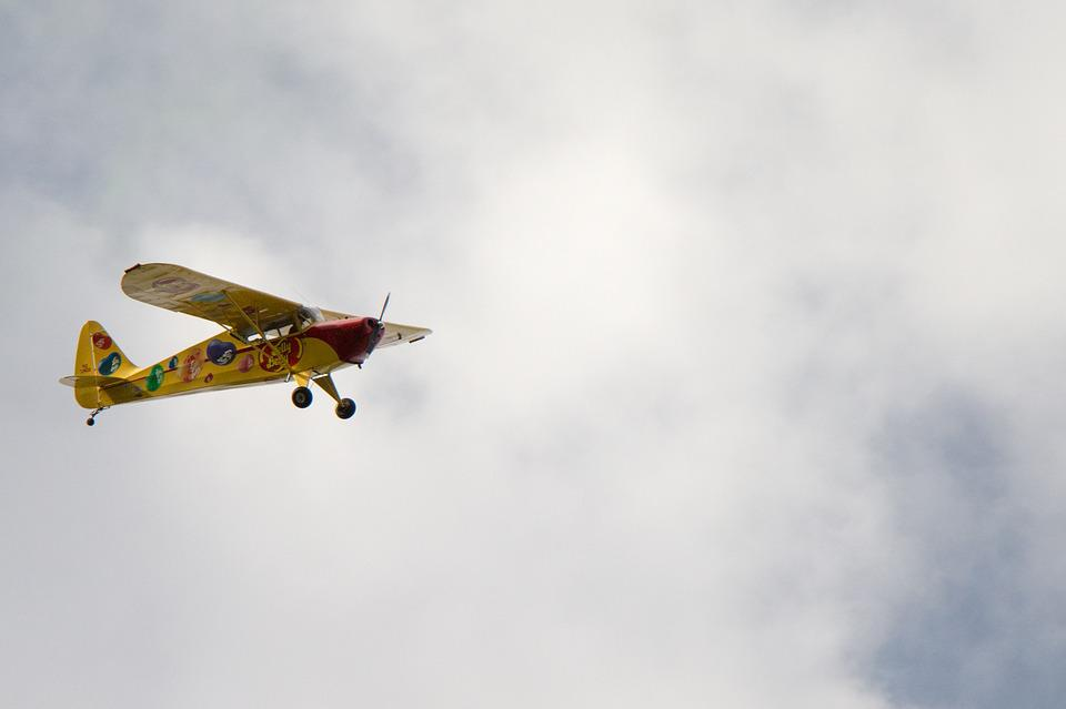 Jelly Belly, Airplane, Aircraft, Stunt, Plane, Airshow
