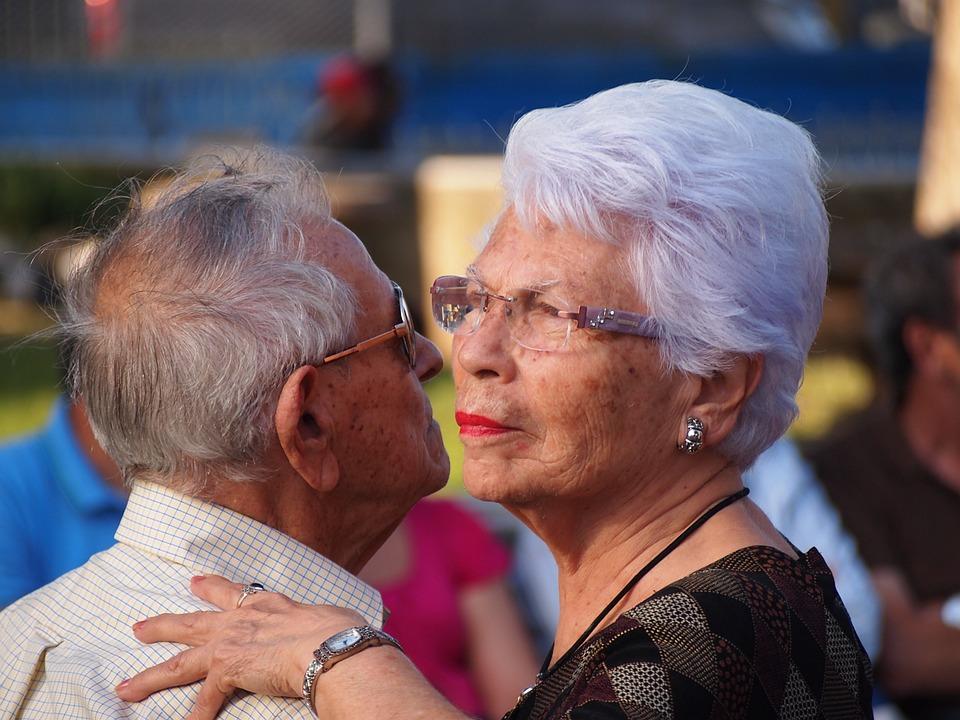 Büyük Yetişkin, Dans, Çift, Aşık Çift, Insanlar