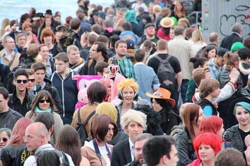 群衆, 質量, コレクション, 人, イベント, 人々の集まり