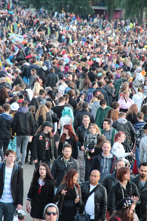 Overpopulation and the underrated