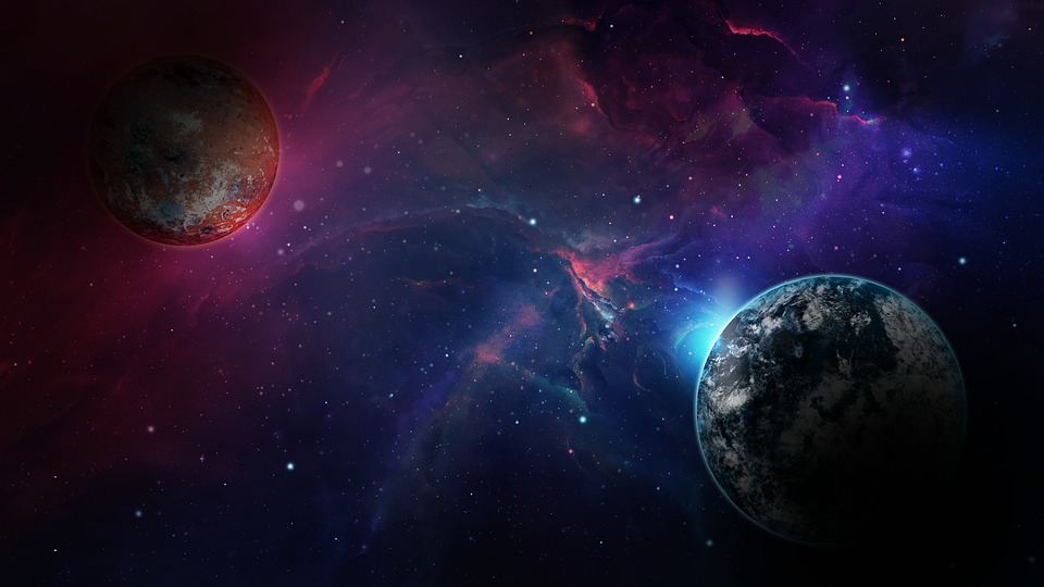 Galaxy Images Pixabay Download Free Pictures