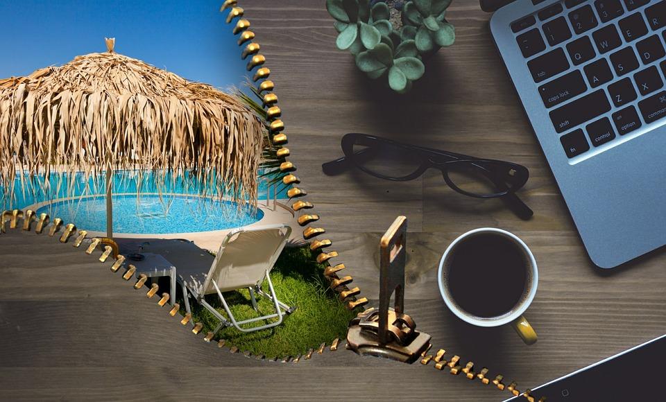 Illustration gratuite bureau travail de vacances image gratuite sur pixabay 1548302 for Photos gratuites travail bureau
