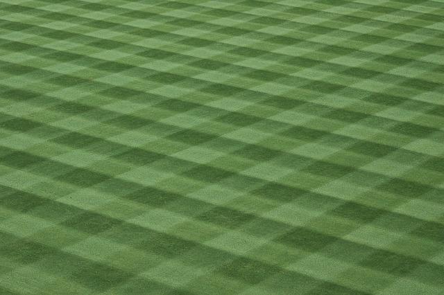 Baseball Field Landscape Lawn · Free photo on Pixabay
