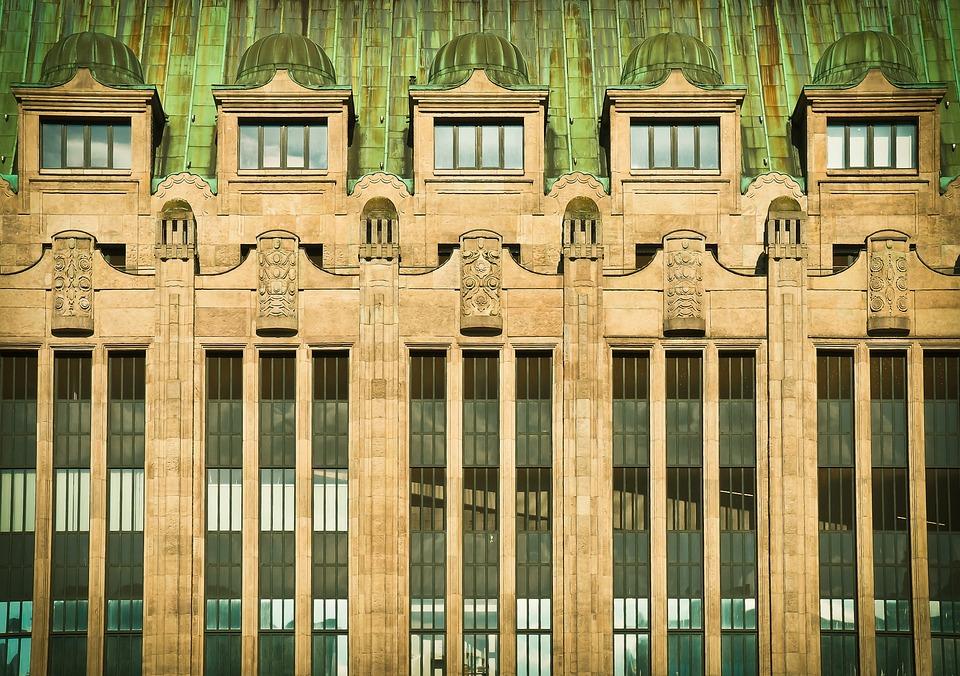 Architektura Fasada Budynku Darmowe Zdjecie Na Pixabay