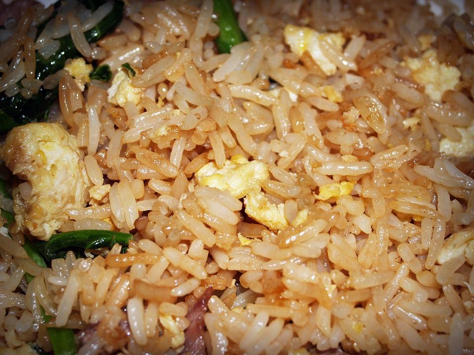 Food, Thai, Chicken, Soup, Seafood, Hot, Lemongrass