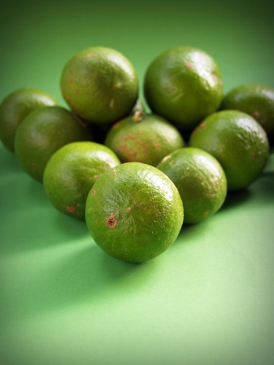 a zöld vagy a sárga citrom karcsúsításához