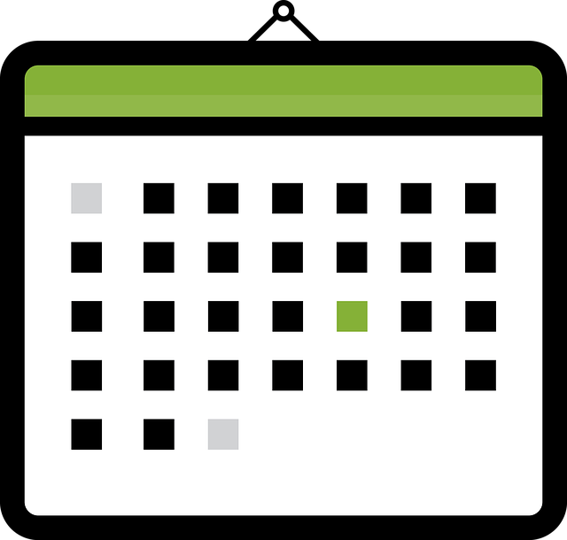 Calendar Illustration Png : Icon calendar stylized vector · free image on pixabay
