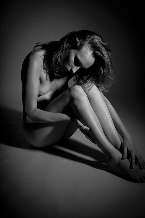 massage erotic nude modeller