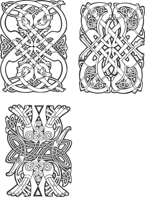 Funds Gothic Vector 183 Free Vector Graphic On Pixabay