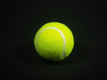 Tennis Ball Images Pixabay Download Free Pictures