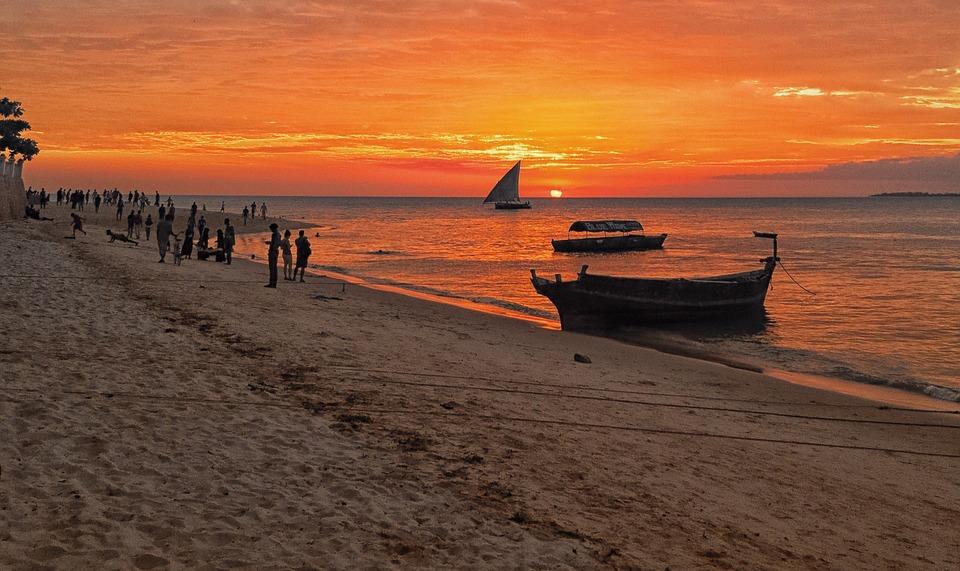 Zanzibar Nightlife