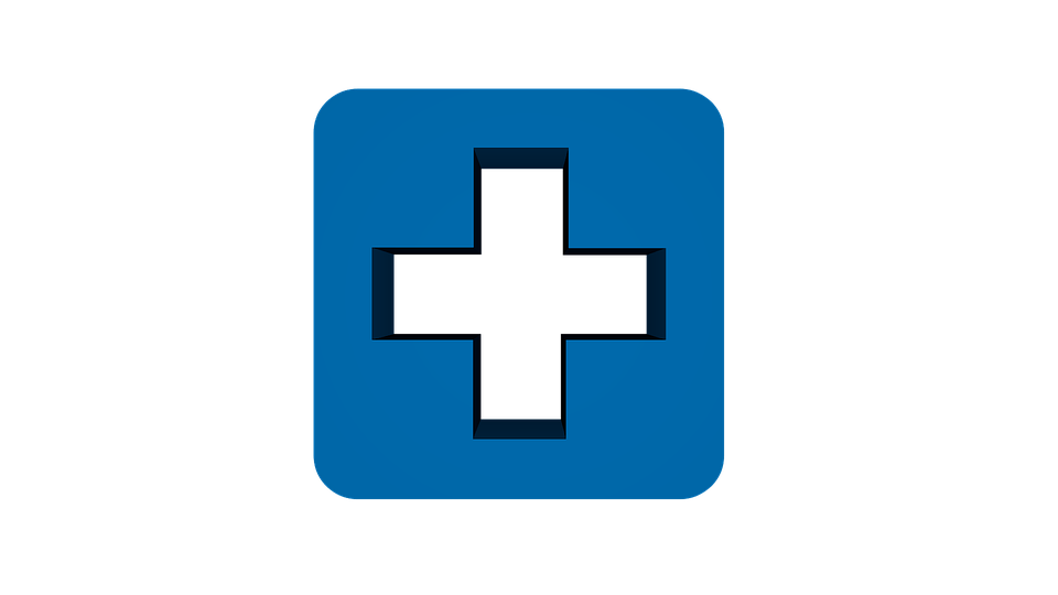 Kostenlose Illustration: Sanitäter, Hilfe, 112, Erste Hilfe ... | {Sanitäter symbol 38}