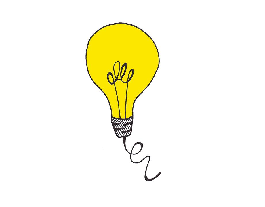 ampoule jaune nergie image gratuite sur pixabay. Black Bedroom Furniture Sets. Home Design Ideas
