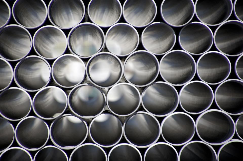 Tubería Tubos Pvc · Foto gratis en Pixabay