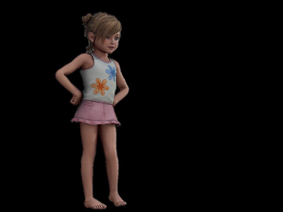 Kind Mädchen Sommer · Kostenloses Bild auf Pixabay 85ea83433d
