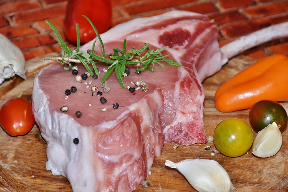 Meat Pig Back - Free photo on Pixabay