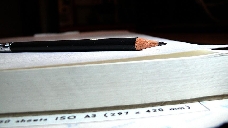 Os ensinamentos para uma boa redação devem estar na ponta do lápis