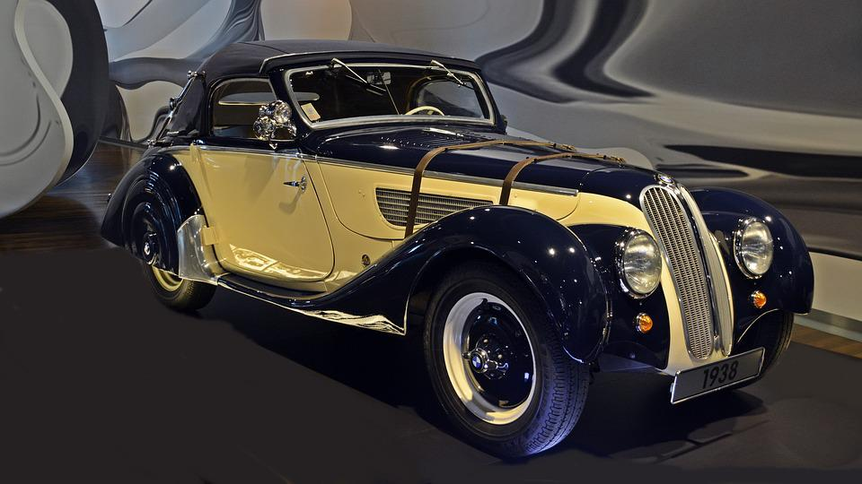 Old Classic Cars >> Free photo: Bmw 328, Auto, Oldtimer, Classic - Free Image on Pixabay - 1555868