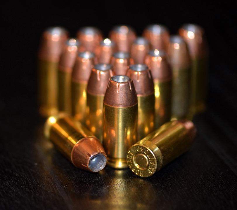 Punktory, Amunicja, Instrumenty Dęte, Wkłady, Kaliber