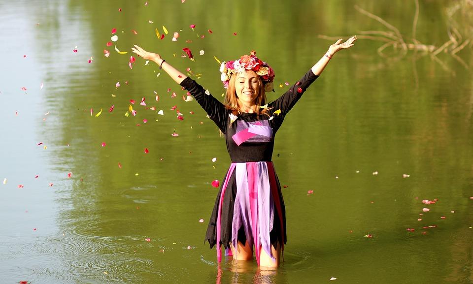 Аффирмации для женщин легкий способ стать счастливой