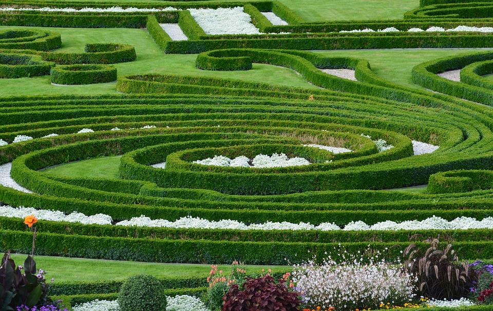 Park Als Tuin : Park tuin ontwerp · gratis foto op pixabay