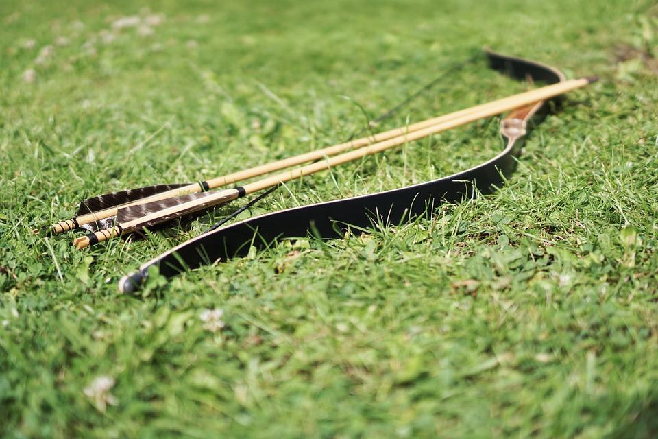 Символ стрелы