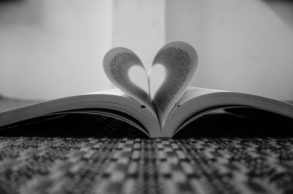 boek liefde