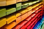 paper, colored paper
