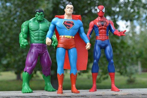 Superhelden Bilder Pixabay Kostenlose Bilder Herunterladen