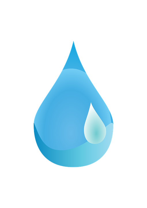 free vector graphic water rain tear liquid drop free image