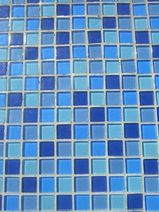 Turkis Fliesen Blau Kostenloses Foto Auf Pixabay