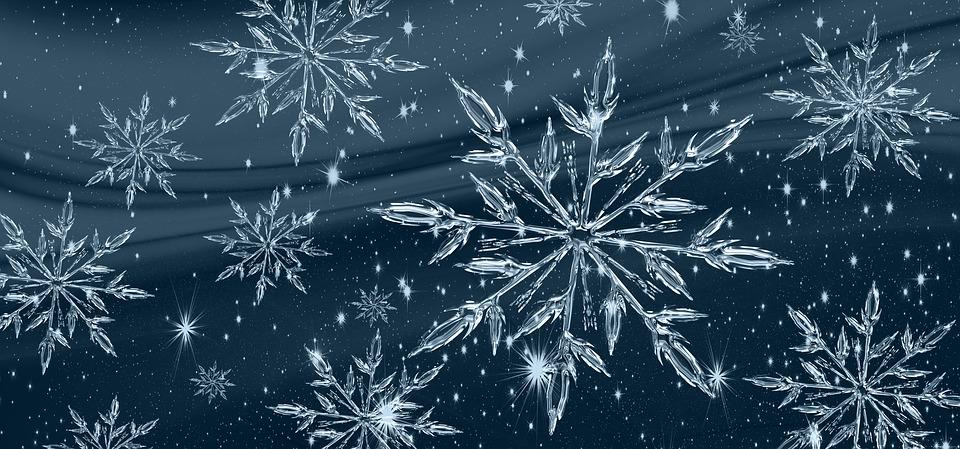 Kostenlose Illustration  Sterne  Weihnachten  Wei U00df  Schnee
