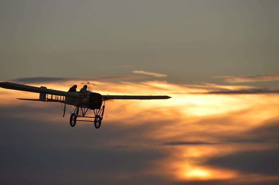 Anciens Avions Oldtimer-1563630_960_720