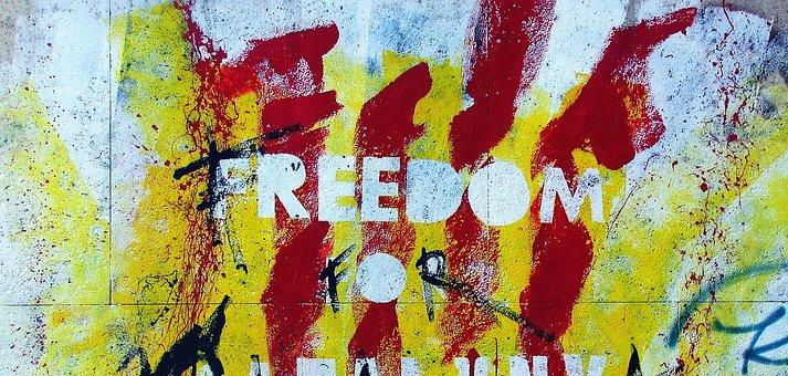 Mural Graffiti Street Art Wall Catalonia S