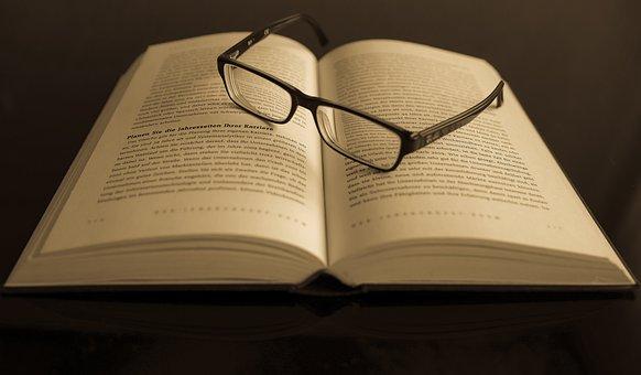 Read, Education, Books, Book, Literature