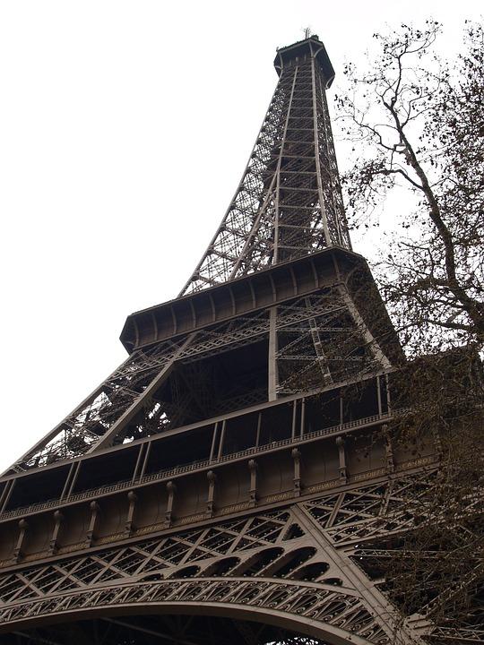 Photo gratuite tour eiffel france paris tour image - Tour eiffel photos gratuites ...