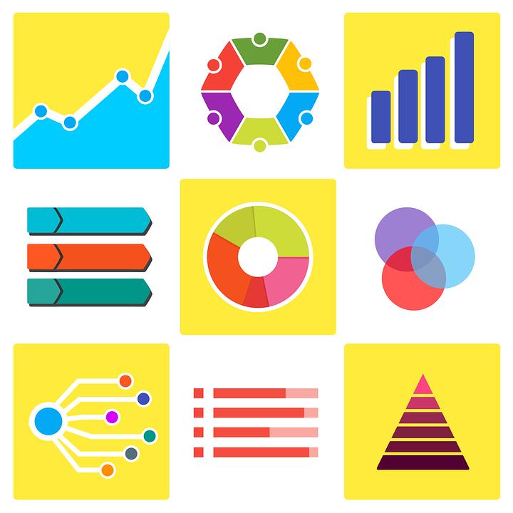 Estatística, Analítica, Diagrama, Gráfico De Pizza