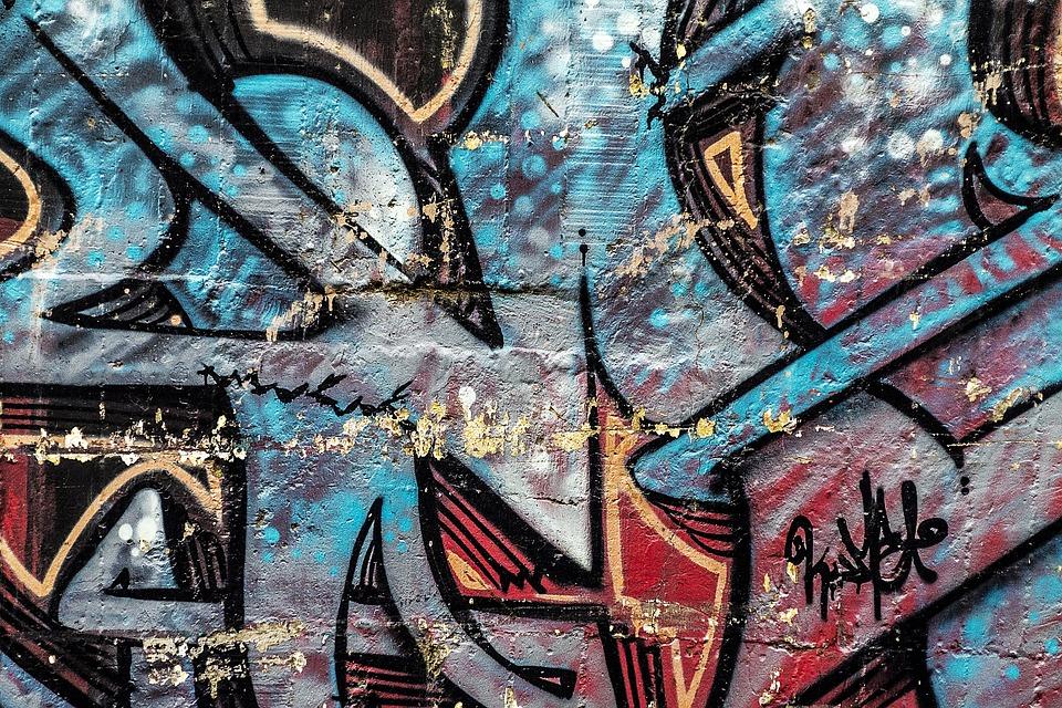 Unduh 66 Koleksi Gambar Grafiti Abstrak Terbaru HD