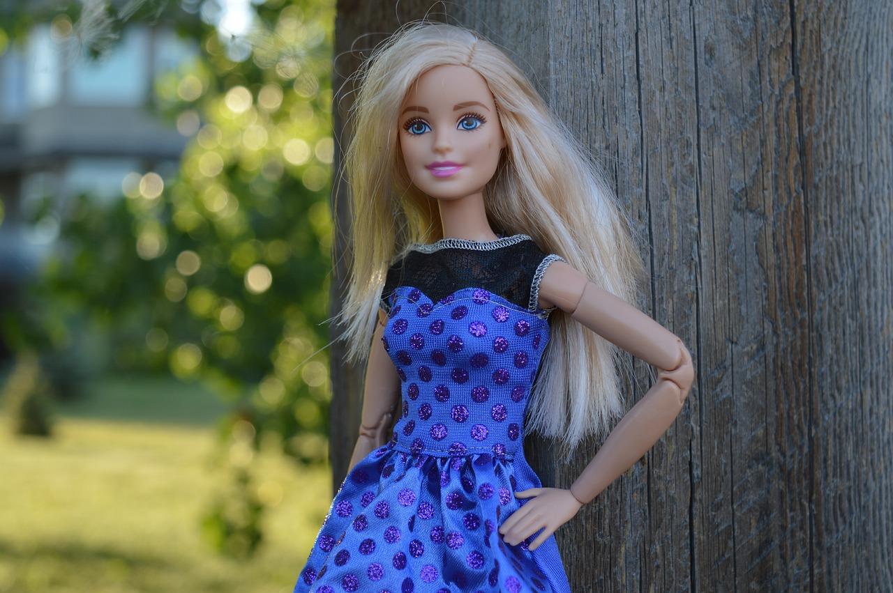 Самые красивые разные куклы барби фото