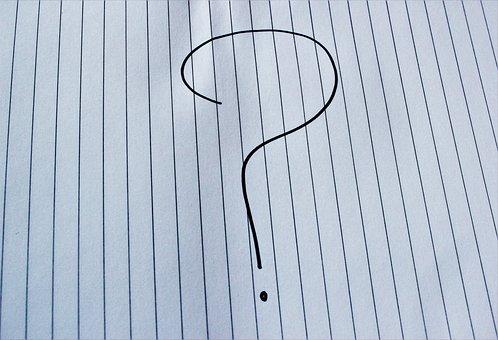 質問マーク, 質問, なぜ, 記号, シンボル, マーク, 問題, 混乱