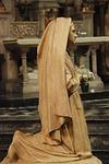 image, statue, devout