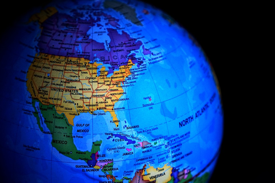 Free photo Earth Globe Map Maps Free Image on Pixabay 1567610 – Globe Maps of the Earth