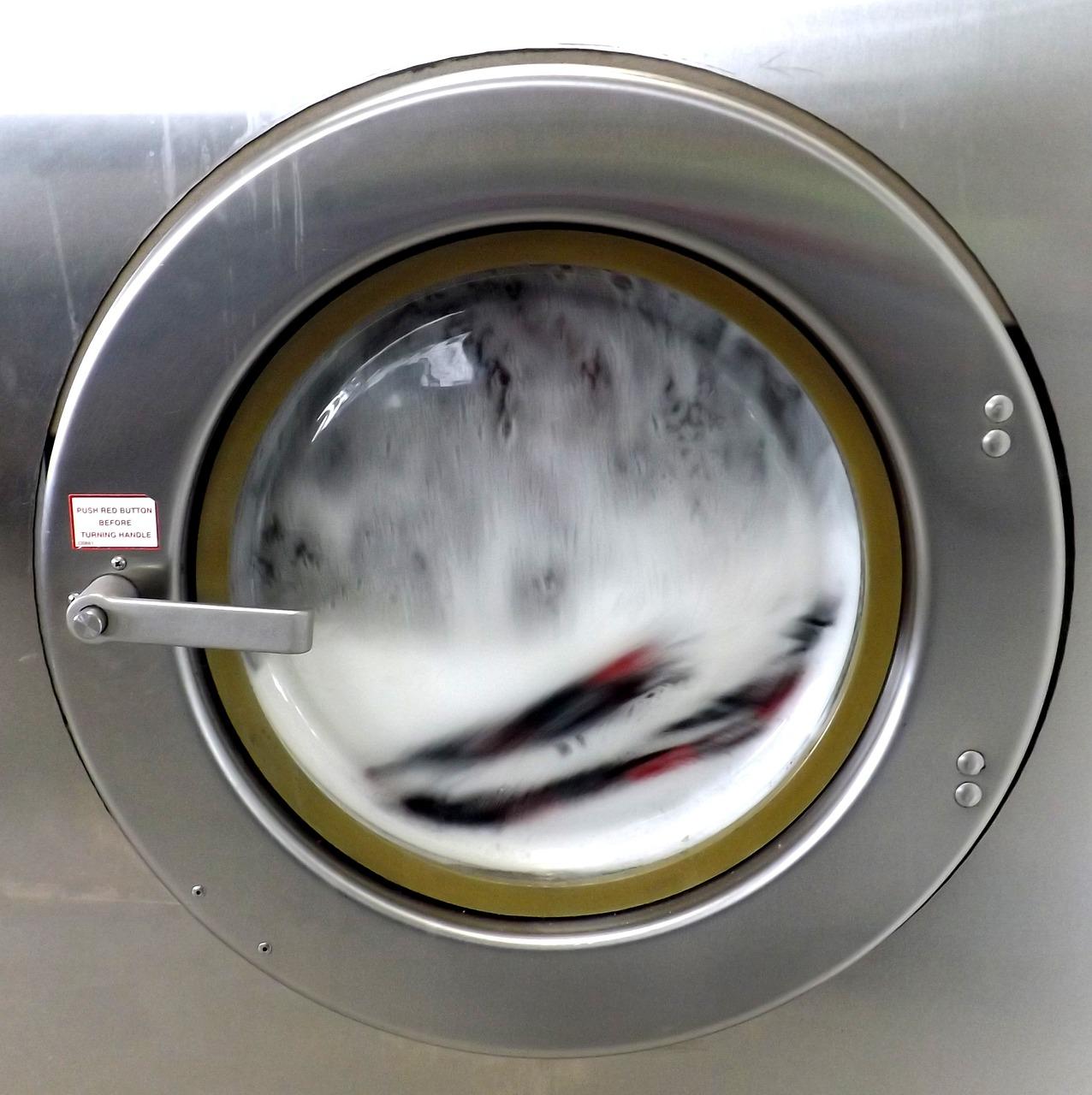 洗濯機の振動の原因について | 振動を抑えるおすすめグッズをご紹介!のサムネイル画像