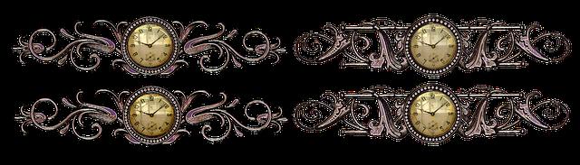 Free illustration: Steampunk, Watch, Clock, Antique - Free ...